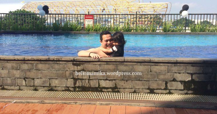 Hotel Story : HORISON ULTIMA PALEMBANG