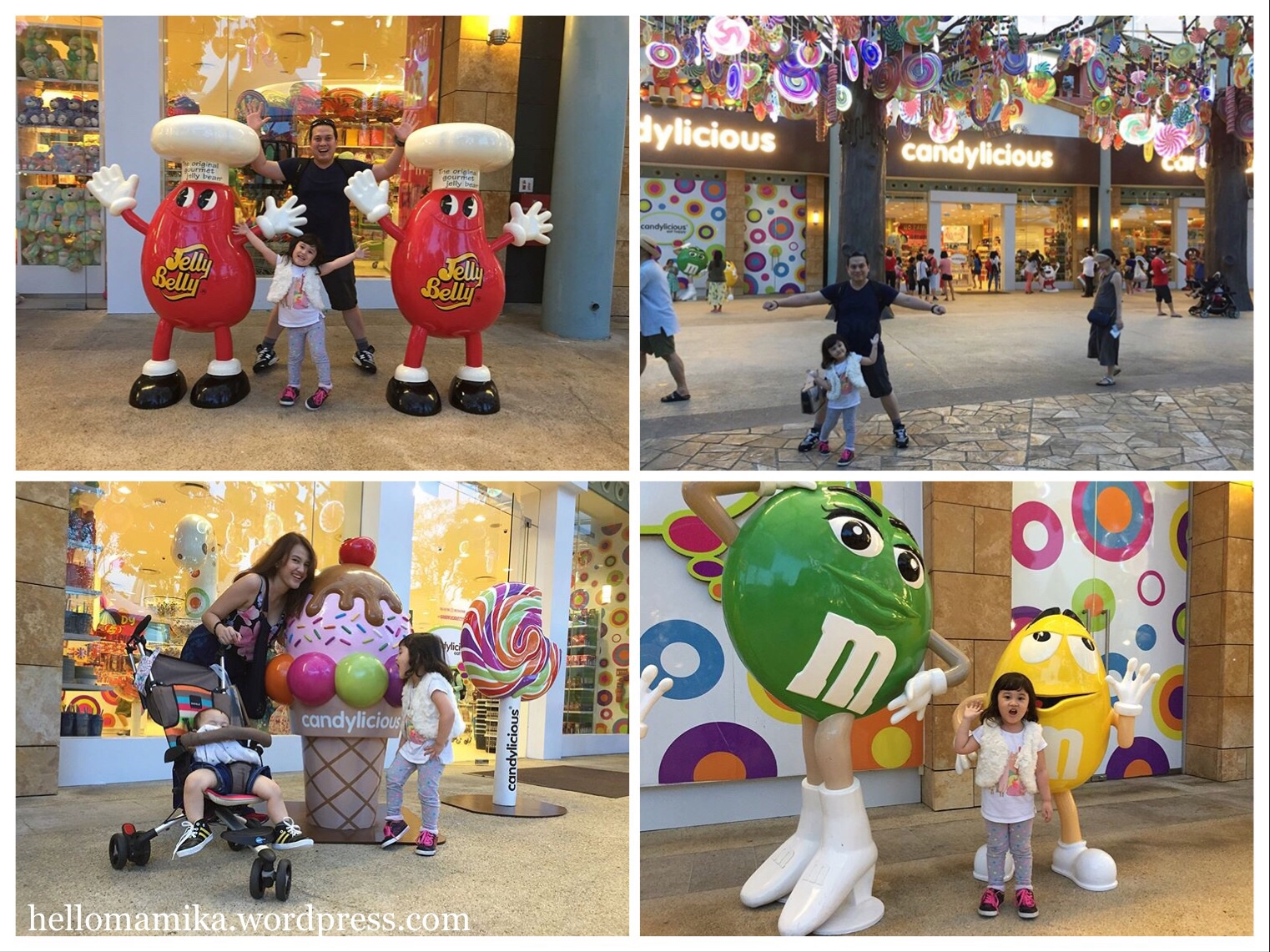 SHORT VACATION TO SINGAPORE (3D2N)