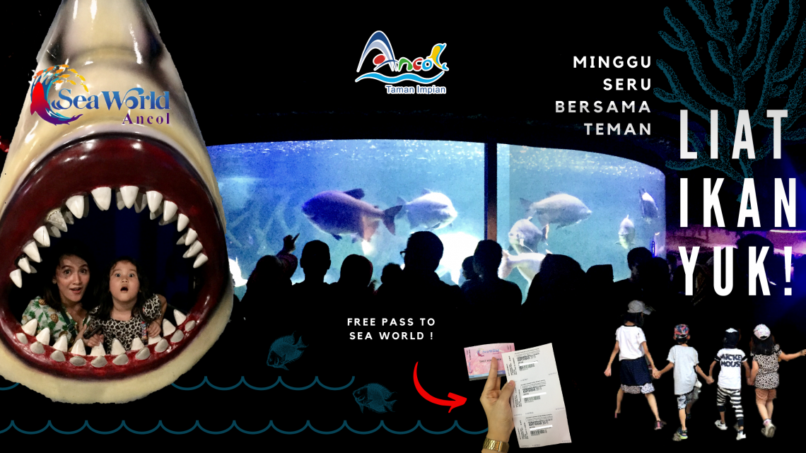 SEA WORLD ANCOL