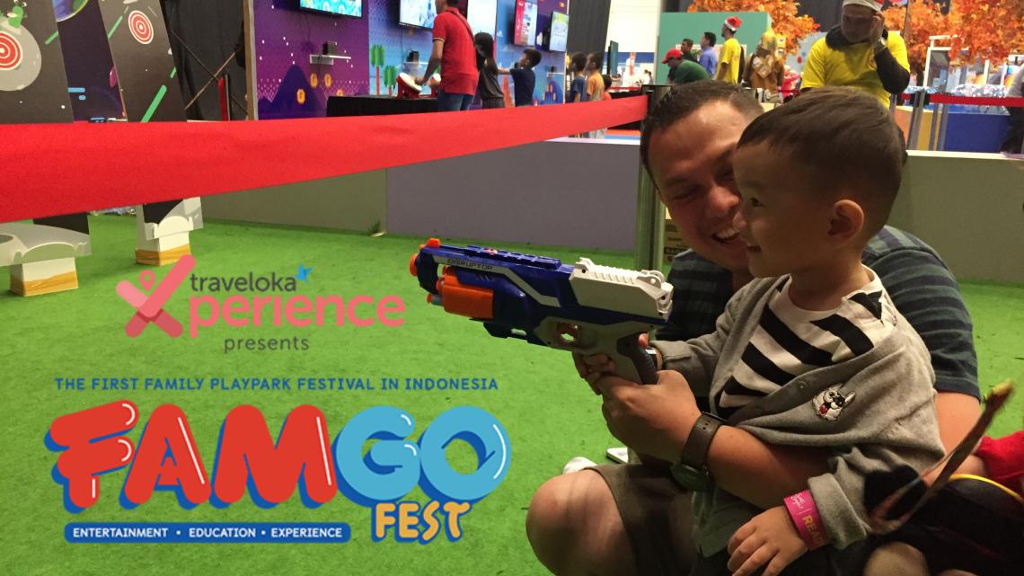 FAMGOFEST 2019