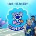 Paddle pop seaventure